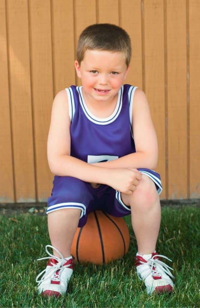 Best Basketball Shoes for Kids: best kids' basketball shoes