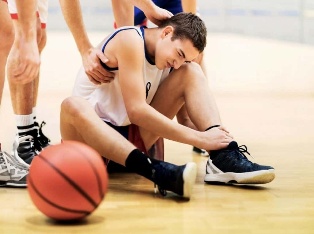 Best Ankle Braces for Basketball: best basketball ankle brace