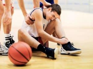 McDavid Ankle Brace. Best Ankle Braces for Basketball. best basketball ankle brace.