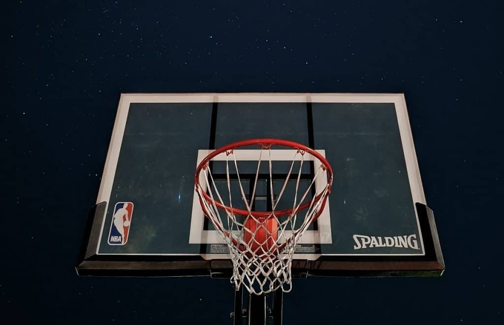 Best In Ground Basketball Hoops: Goalrilla, Spalding, Silverback, Lifeline.
