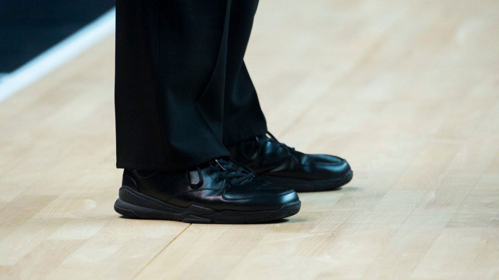 Best Basketball Referee Shoes 2021